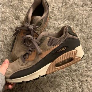Nike air max's (special edition)